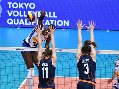 L'Italia vola a Tokyo 2020: travolta l'Olanda nel match decisivo del preolimpico