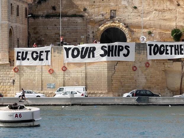 Migranti, a Malta arriva l'Intesa per le redistribuzione in Europa