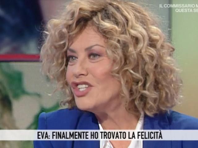 """Eva Grimaldi: """"Gabriel Garko più di un fratello, non potrei tradire la sua amicizia"""""""