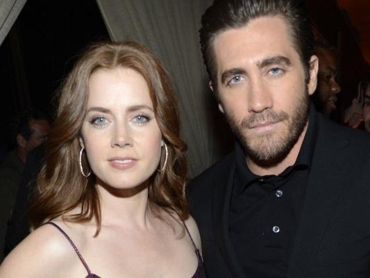 Amy Adams e Jake Gyllenhaal produrranno il film Finding the Mother Tree