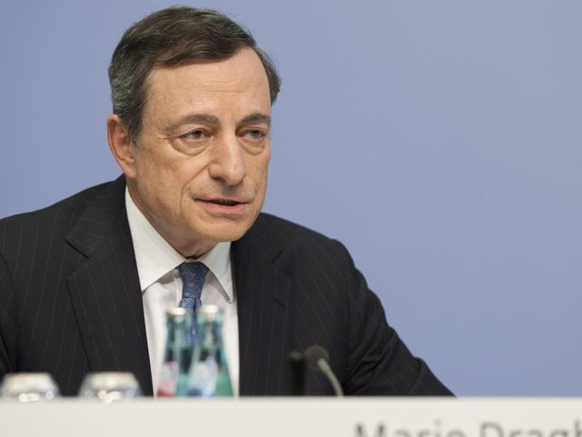 Quantitative Easing: la BCE dovrebbe dichiararne la fine