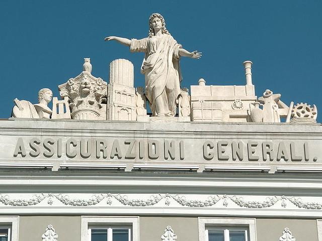 Generali: risolto rapporto con Chief Insurance Officer Trevisani