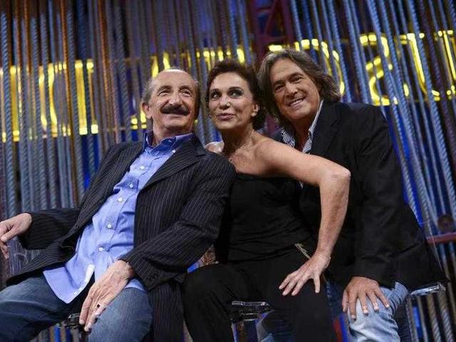 Ricchi e Poveri, il leggendario gruppo a Sanremo 2020