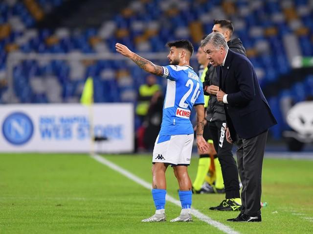 Dove vedere oggi la partita Udinese-Napoli in tv e streaming ore 18