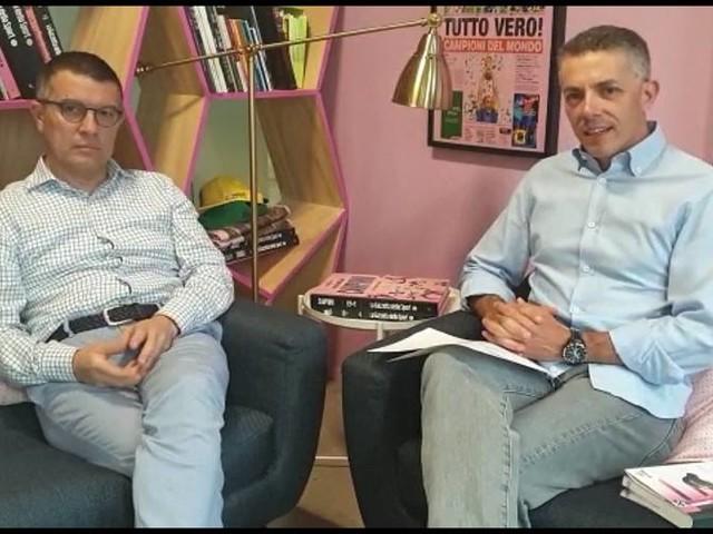"""""""Carapaz ora può vincere il Giro. Nibali e Roglic rischiano"""""""