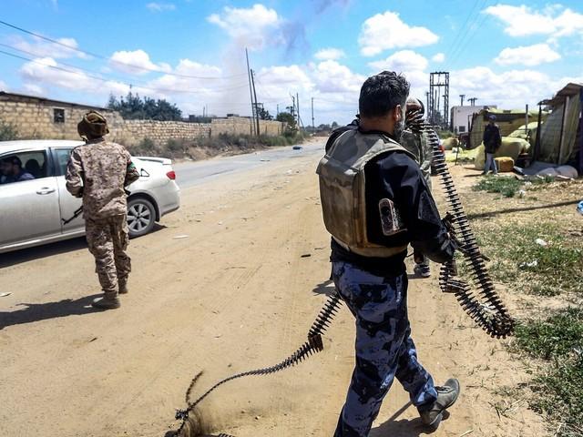 Libia, riapre aeroporto Mitiga di Tripoli colpito domenica dai razzi