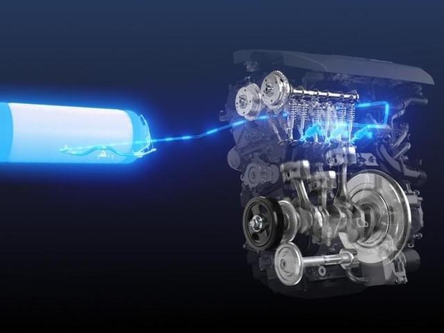 Motore termico a idrogeno: se ne torna a parlare in Italia e in Giappone