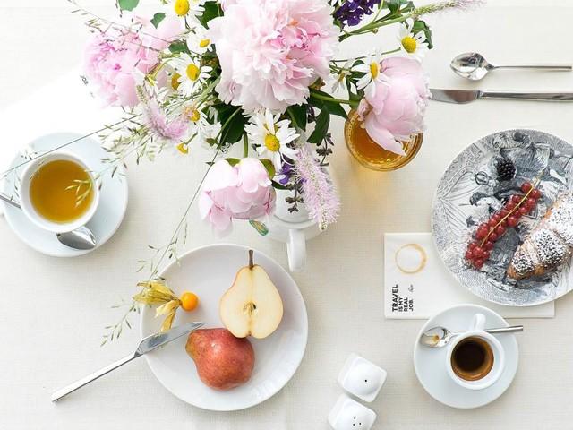 La miglior colazione d'Italia? Adesso è ufficiale: è quella dell'hotel Luise di Riva
