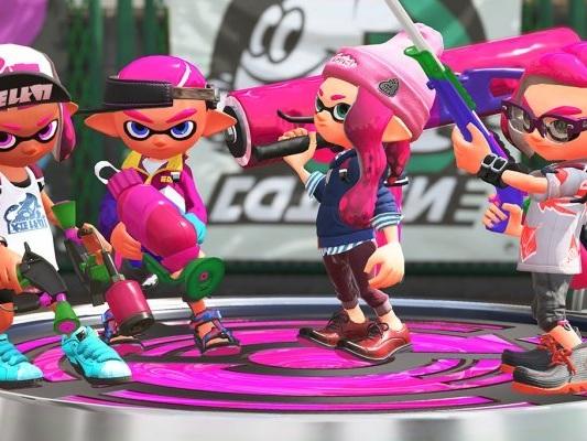 Splatoon 2, concerto al Nintendo Live 2019: il video completo - Video - Nintendo Switch