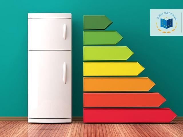 Corte dei conti europea: più efficienza energetica grazie alla progettazione ecocompatibile e alle etichette energetiche