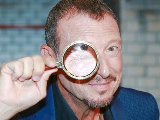 Sanremo 2020, Amadeus svela i Big ai Soliti Ignoti