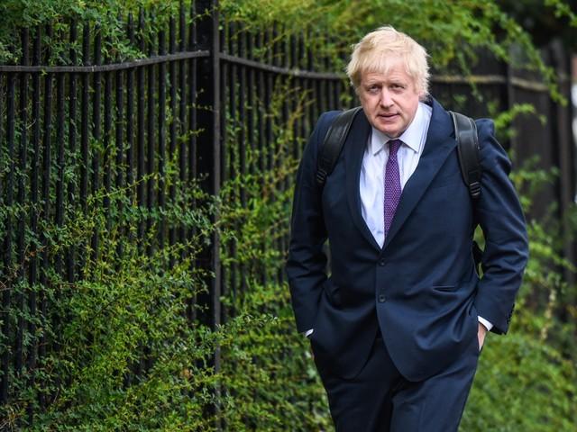 Uk, annullata l'incriminazione contro Boris Johnson
