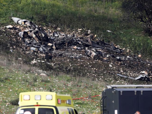 Tensione Israele-Iran-Siria: drone iraniano viola spazio aereo ebraico, F16 israeliano abbattuto da contraerea siriana