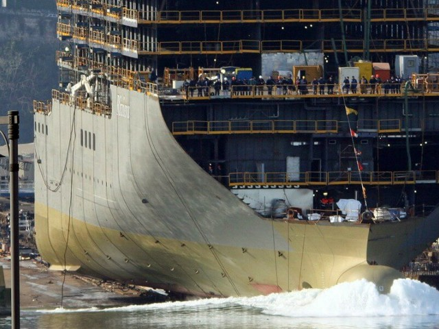 SCENARI/ Fincantieri e Naval Group, così Conte vende la difesa europea alla Cina