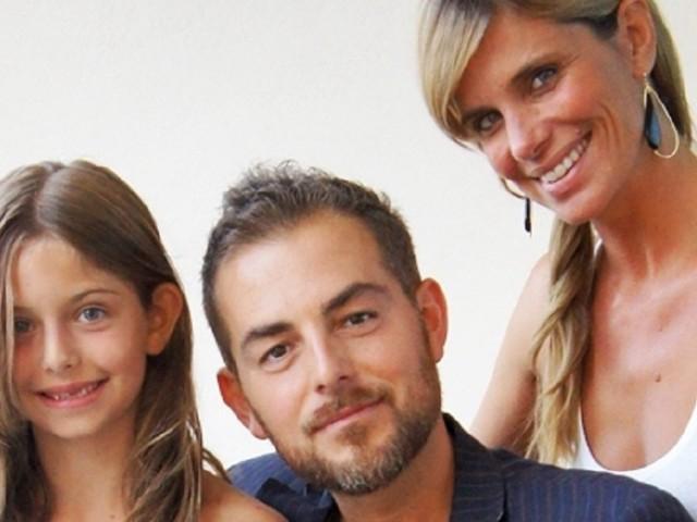 Filippa Lagerback 'presenta' la figlia Stella Bossari ed è boom di cuori