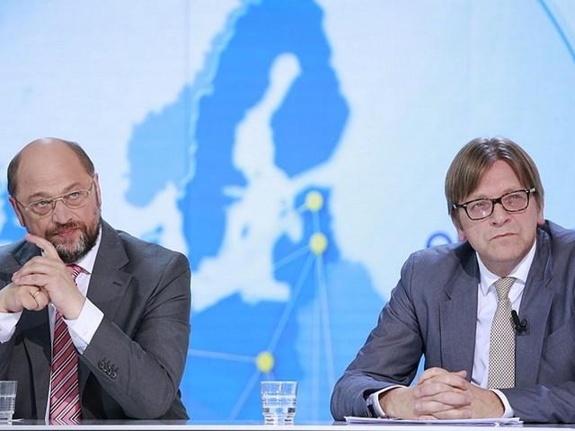 Chi è Guy Verhofstadt, il parlamentare Ue contro Zuckerberg