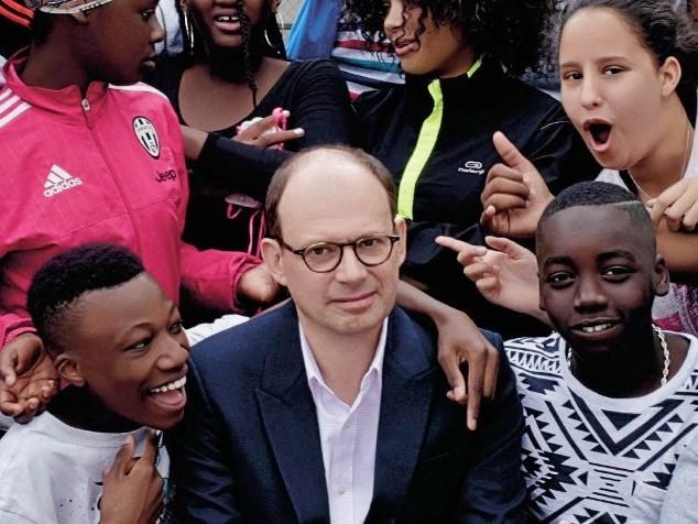 Il professore cambia scuola: trailer italiano della commedia di Olivier Ayache-Vidal
