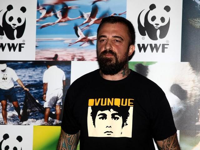 """Chef Rubio: """"Lampedusa è anche isola di razzisti e parassiti"""""""