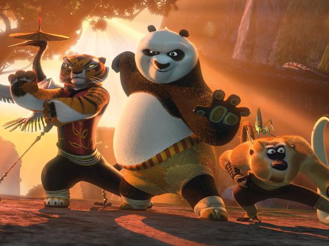 Kung Fu Panda 2: tutto quello che c'è da sapere