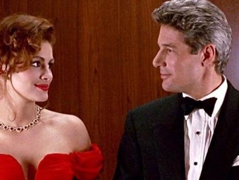 Pretty Woman, stasera su Rai Uno la commedia romantica senza tempo con Julia Roberts e Richard Gere