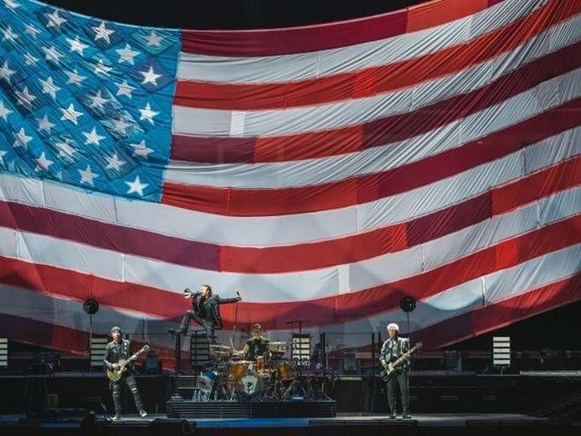 "U2, videoclip in animazione per ""Love is bigger than anything in its way"""