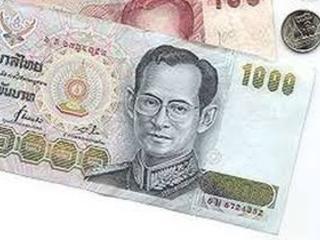 Il 'Super-Baht' della Thailandia può essere troppo forte per il suo bene
