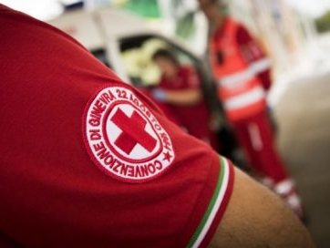Croce Rossa Italiana lavora con noi: ecco le posizioni disponibili.