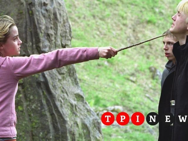 """Emma Watson e Tom Felton: """"C'è sempre stato qualcosa tra di loro"""""""