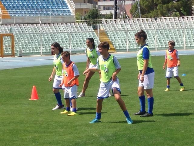 Calcio che passione, il calcio giovanile raccontato da Rai Gulp