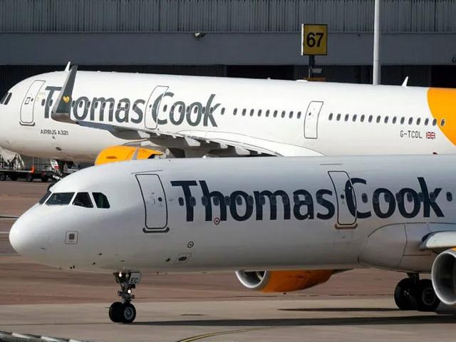 Le conseguenze del fallimento di Thomas Cook