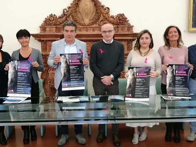 Fano: Tutti con il nastro rosa: tumore al seno, tanti eventi per ribadire che la prevenzione salva la vita