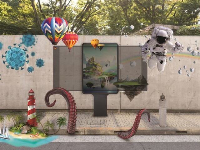 Konica Minolta annuncia il nuovo servizio di Realtà Aumentata genARate