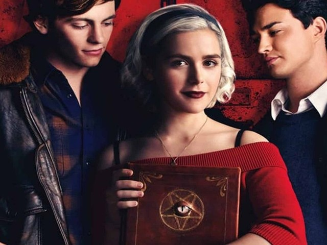 Svelata la data di Sabrina 3 su Netflix, il teaser trailer ci dà appuntamento all'Inferno (video)