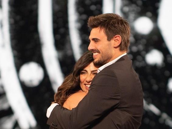 Francesco Monte e Giulia Salemi hanno trascorso la notte insieme dopo la finale del GF Vip 2018