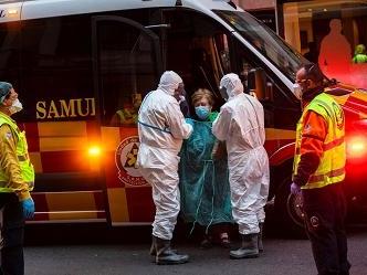 Coronavirus Europa. Spagna, 10mila casi più di ieri, 4mila morti. Balzo di 5000 contagi in Germania