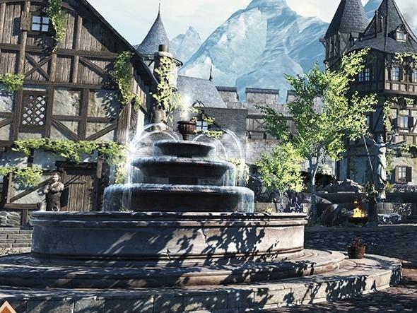 The Elder Scrolls: Blades raggiunge il milione di download