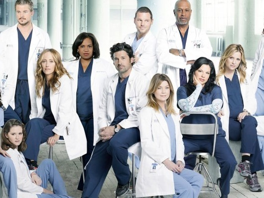 Grey's Anatomy: I 10 migliori episodi della serie