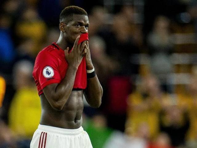 Pogba sbaglia il rigore, insulti dai tifosi dello United: «Mandatelo via»