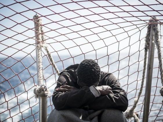 Onu contro il dl sicurezza bis : «Viola i diritti umani»