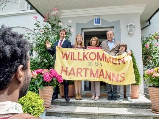 Benvenuto in Germania! - trailer italiano, foto e poster della commedia di Simon Verhoeven