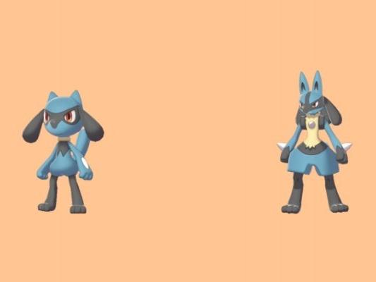 Pokémon Spada e Scudo: come ottenere Riolu e Lucario - Soluzione - Nintendo Switch