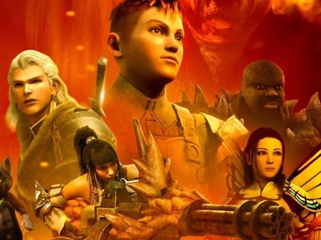 Monster Hunter: Legends of the Guild Lands ha una data di uscita su Netflix, ecco il nuovo spettacolare trailer
