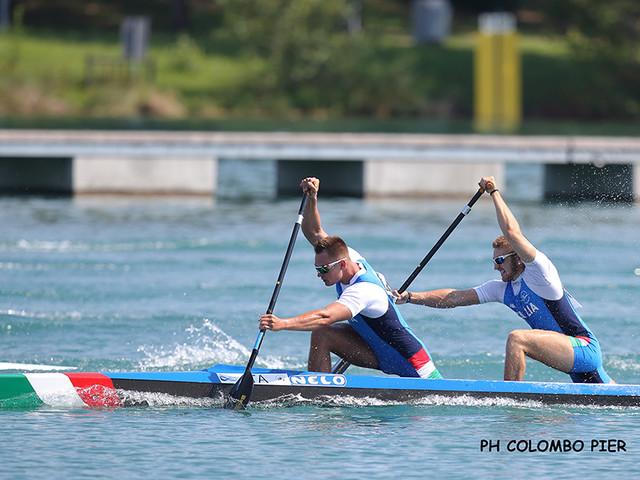 Canoa velocità, Mondiali 2019 oggi (22 agosto): programma, orari e tv. Tutti gli italiani in gara