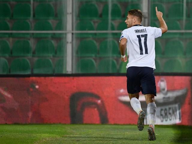NATIONS LEAGUE Italia-Olanda, le probabili formazioni: Immobile titolare contro De Vrij e Van Dijk