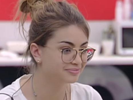 """Emma Muscat in lacrime per Rudy Zerbi, la richiesta ai prof: """"Accettatemi per quello che sono"""" (video)"""