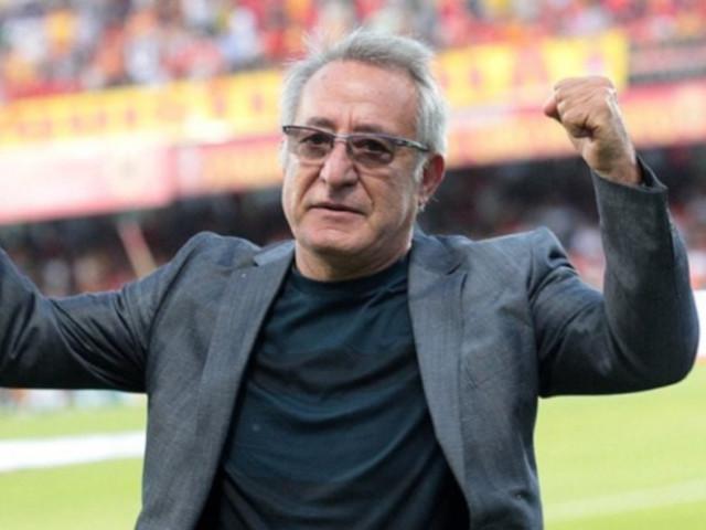 Benevento in Serie A. Un calcio al Covid-19 ed agli speculatori del pallone