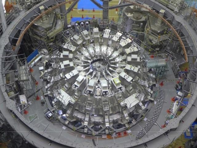 ENEA in prima linea con la fusione nucleare. Fornite bobine per reattore sperimentale Giappone