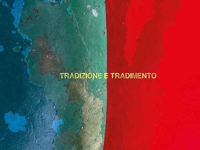 Niccolò Fabi – Tradizione e tradimento: audio e testo della title track del nuovo album