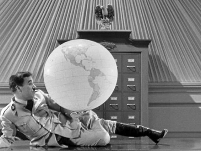 IL GRANDE DITTATORE/ Così il film di Chaplin è diventato un capolavoro del cinema