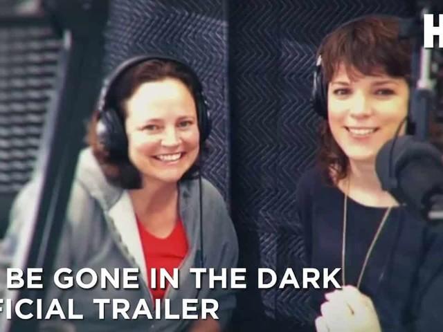 I'll Be Gone in The Dark: trailer della serie doc di HBO